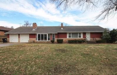 1143 E Linwood Drive, Springfield, MO 65807 - MLS#: 60128127