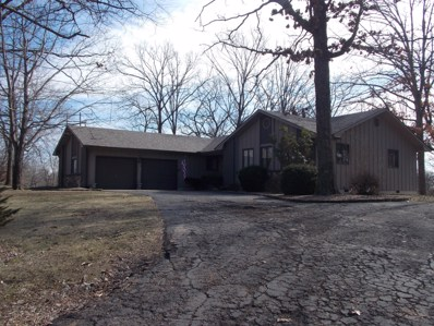2004 Cambridge Drive, West Plains, MO 65775 - MLS#: 60128339