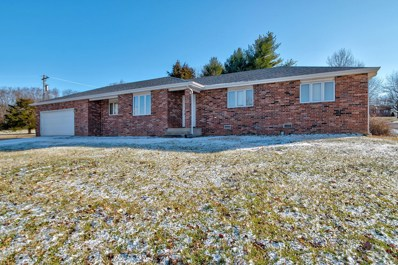 714 Gibbs Avenue, Mt Vernon, MO 65712 - MLS#: 60128346