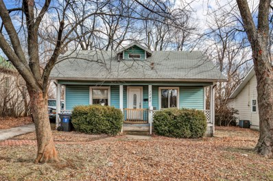 1040 N Clay Avenue, Springfield, MO 65802 - MLS#: 60128365