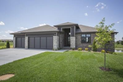 697 N Foxhill Circle, Nixa, MO 65714 - MLS#: 60128448