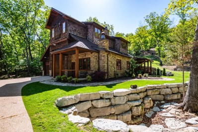 31 Lake Vista Lane, Branson West, MO 65737 - MLS#: 60128547