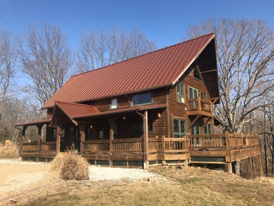 83 Partners Drive, Seymour, MO 65746 - MLS#: 60128565