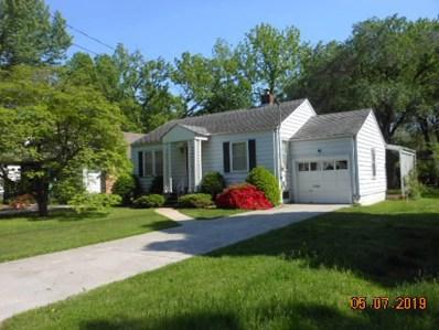 1648 E Lombard Street, Springfield, MO 65802 - MLS#: 60128623