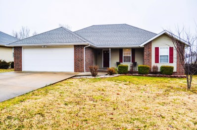 540 S Flint Avenue, Bolivar, MO 65613 - MLS#: 60128845