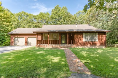 311 Goldfinch Road, Marshfield, MO 65706 - MLS#: 60129004