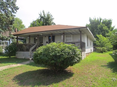 804 N National Avenue, Springfield, MO 65802 - MLS#: 60129066