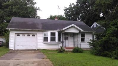 1672 E Commercial Street, Springfield, MO 65803 - MLS#: 60129116