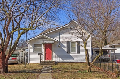 813 N Warren Avenue, Springfield, MO 65802 - MLS#: 60129199