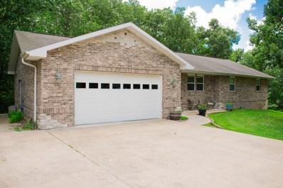 291 Ozark Road, Ridgedale, MO 65739 - MLS#: 60129285