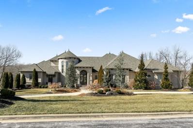 761 S Hickory Terrace, Springfield, MO 65809 - MLS#: 60129388