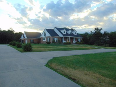 4399 S 165th Road, Bolivar, MO 65613 - MLS#: 60129392
