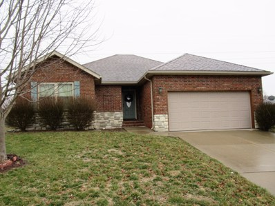 794 S Hackberry Avenue, Nixa, MO 65714 - MLS#: 60129549