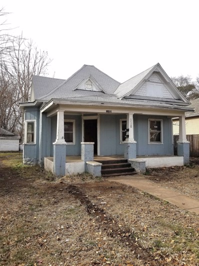 1105 N Broadway Avenue, Springfield, MO 65802 - MLS#: 60129555
