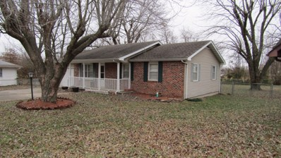 2122 S Village Lane, Bolivar, MO 65613 - MLS#: 60129656