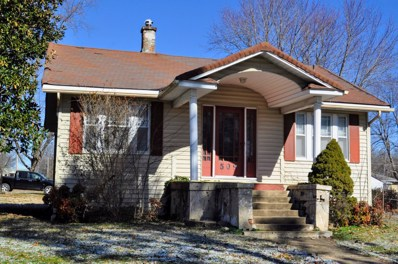 509 W Olive Street, Bolivar, MO 65613 - MLS#: 60129665