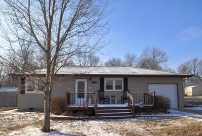 1414 W Freeman, Bolivar, MO 65613 - MLS#: 60129666
