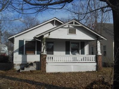2106 N Johnston Avenue, Springfield, MO 65803 - MLS#: 60129781
