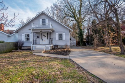 1714 E Walnut Street, Springfield, MO 65802 - MLS#: 60129785