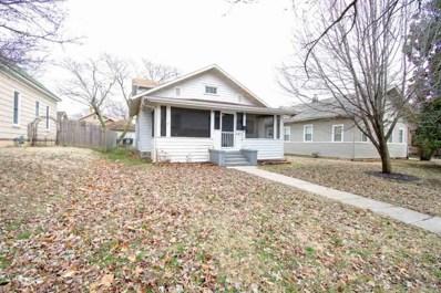 527 N Sergeant Avenue, Joplin, MO 64801 - MLS#: 60129815