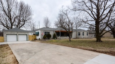 1659 E Madison Street, Springfield, MO 65802 - MLS#: 60129884