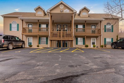 540 Abby Lane UNIT 2, Branson, MO 65616 - MLS#: 60129888