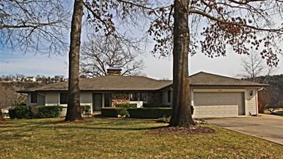 1444 Pointe Royale Drive, Branson, MO 65616 - MLS#: 60129902