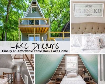 1076 Black Oak Resort Ln, Lampe, MO 65681 - MLS#: 60130009