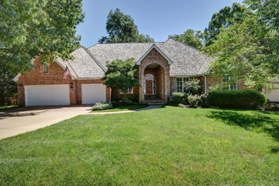 5060 S Barnes Court, Springfield, MO 65804 - MLS#: 60130041