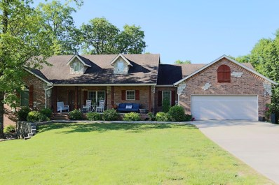 125 Hickory Ridge Court, Branson, MO 65616 - MLS#: 60130106
