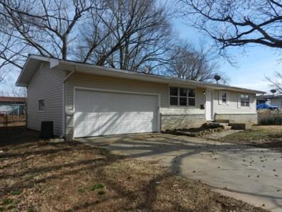 1344 S Prince Lane, Springfield, MO 65804 - MLS#: 60130143