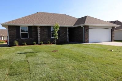 5630 W Beech Street UNIT Lot 33, Springfield, MO 65802 - MLS#: 60130278