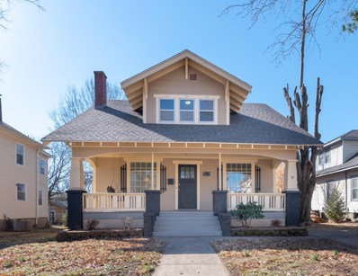522 E Normal Street, Springfield, MO 65807 - MLS#: 60130348