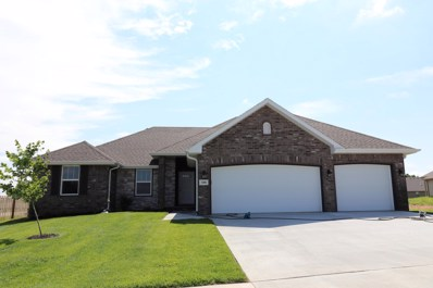3406 S Valley View Drive UNIT Lot 24, Springfield, MO 65807 - MLS#: 60130435