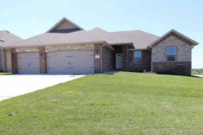 3431 S Valley View Drive UNIT Lot 40, Springfield, MO 65807 - MLS#: 60130449