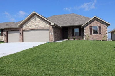 3443 S Valley View Drive UNIT Lot 41, Springfield, MO 65807 - MLS#: 60130451