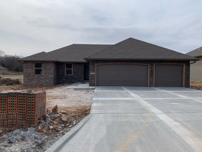 1072 E Lakota Drive, Nixa, MO 65714 - MLS#: 60130471