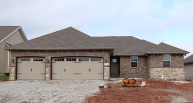3455 S Valley View Drive UNIT Lot 42, Springfield, MO 65807 - MLS#: 60130494