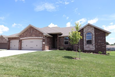 1670 N Eagle Valley Lane UNIT Lot 12, Nixa, MO 65714 - MLS#: 60130508