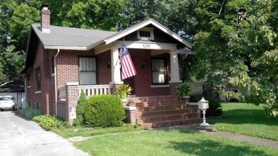 1210 S Fremont Avenue, Springfield, MO 65804 - MLS#: 60130530