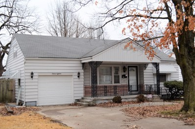1618 N Waverly Avenue, Springfield, MO 65803 - MLS#: 60130597