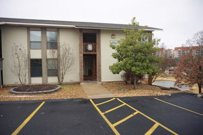 243 Clubhouse Drive UNIT 20, Branson, MO 65616 - MLS#: 60130633