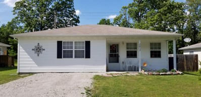 2017 Campground Rd, Merriam Woods, MO 65740 - MLS#: 60130772