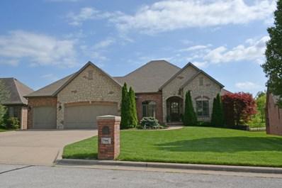 755 N Fallbrooke Terrace, Springfield, MO 65802 - MLS#: 60130783