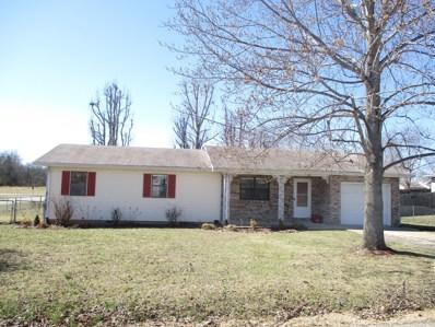 1903 Christopher Street, West Plains, MO 65775 - MLS#: 60130793