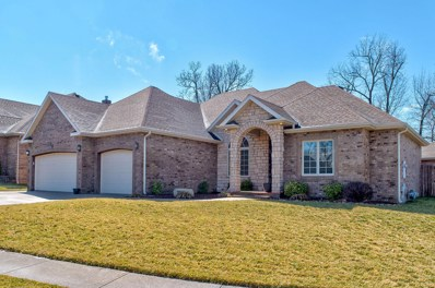 878 W Chestnut Bend Circle, Nixa, MO 65714 - MLS#: 60130998