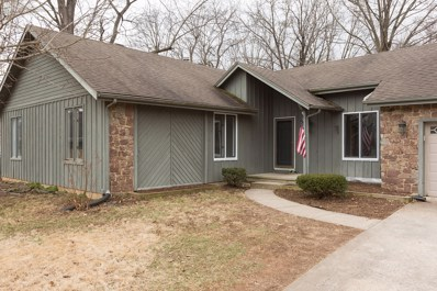 4809 S Mayo Place, Springfield, MO 65804 - MLS#: 60131059