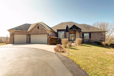 201 W Castlegate Drive, Ozark, MO 65721 - MLS#: 60131132