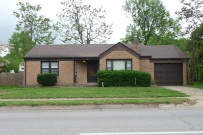 627 E Sunshine Street, Springfield, MO 65807 - MLS#: 60131181