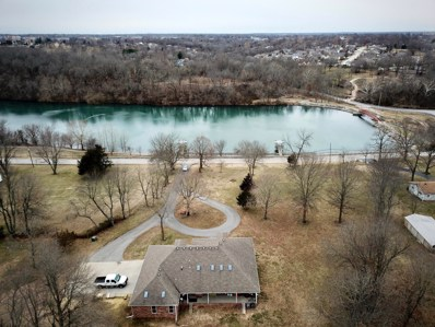 2393 E Valley Water Mill Road, Springfield, MO 65803 - MLS#: 60131194